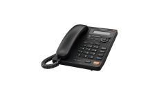 Panasonic KX-TS620 Стандартен телефон - дисплей, SP-phone, Caller ID,цифров секретар