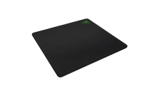 RAZER GIGANTUS ELITE EDITION, Ultra large size for low DPI gameplay 455mm x 455mm.OPTIMIZED GAMING SURFACE, ENGINEERED FOR SPEED AND CONTROL,Anti-fray stitching