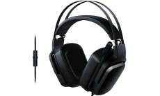 Razer Tiamat 2.2 V2 - Analog Gaming Headset,Multiplatform compatibility,4 x 50 mm drivers, Foldable unidirectional microphone ,In-line volume control, 3.5 mm combined audio jack