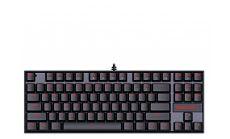 Механична РС клавиатура Redragon K552 Kumara с RGB LED подсветка
