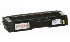 Тонер касета RICOH Print Cartridge Yellow  SPC340E, 407902, 5000 стр-C340DN