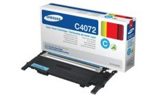 Cyan Toner (up to 1 000 A4 Pages at 5% coverage)* CLP-320/CLP-325/CLX-3185 Series