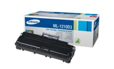 Black Toner/Drum (up to 2 500 A4 Pages at 5% coverage)* ML-1210/ML-1220M/ML-1250