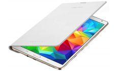 "Samsung Galaxy Tab S 8.4"" Simple Cover, White"