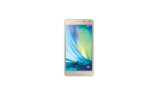 Smartphone Samsung SM-A530F GALAXY A8 (2018), Gold