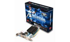 Видео карта Sapphire HD6450 2G DDR3 PCI-E HDMI / DVI-D / VGA Bulk