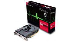 SAPPHIRE Video Card AMD Radeon PULSE RX 550 4G GDDR5 HDMI / DVI-D / DP (UEFI)