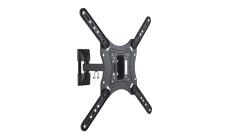 """SBOX LCD-441 :: Стенна стойка за LCD с наклон и завъртане, 23"""" - 55"""", до 30 кг"""