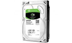 "SEAGATE HDD Desktop Barracuda 35 Guardian (3.5""/500GB/SATA 6Gb/s/rmp 7200)"