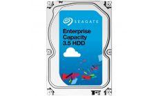 SEAGATE HDD Server Enterprise Capacity- 512n (3.5'/ 4TB / 128m/ SATA 6Gb/s/ 7200rpm)