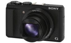 Sony Cyber Shot DSC-HX60 black