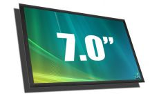 "7"" A070VW04 V.0 WVGA Матрица / Дисплей за лаптоп, матов  /62070001-G070-1/"
