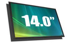 "14.0"" HW14WX107-04 LED Матрица / Дисплей за лаптоп WXGA, гланц  /62140083-G140-14/"