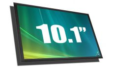 """10.1"""" N101N6-L01 LED Матрица / Дисплей за лаптоп WSVGA, МАТОВ  /62101010-G101-2/"""