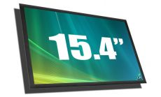 "15.4"" N154C3-L02 LCD Матрица / Дисплей за лаптоп WXGA+, гланц  /62154078-G154-6/"
