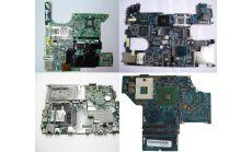 Motherboard HP 15-R051 15-R000 - MOTHERBOARD UMA N2815 - 759879-001 + Heatsink  /60130600924/