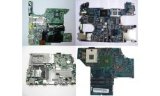 Motherboard HP 250 G3  - SPS-MB UMA CEL N2840 250 - 787810-001 + Heatsink  /60130600925/