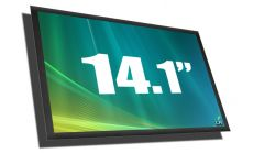 "14.1"" LTN141BT09 LED Матрица / Дисплей, WXGA+, МАТОВ 40pin  /62141053-G141-9/"