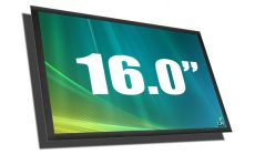 "16"" LTN160HT01 LCD Матрица / Дисплей за лаптоп FULL HD, гланц  /62160002-G160-3/"