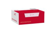 Speedlink BASIC Mousepad, Foam-back mousepad, 23 x 19cm, 3mm thick, black