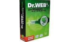 Антивирус Dr.Web 5.0 за Windows