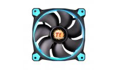 Вентилатор Thermaltake Riing 140x140x25 12v, 1500 RPM, LED BLUE