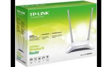 Безжичен рутер TP-Link TL-WR840N