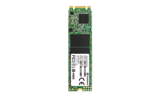 Твърд диск Transcend 480GB M.2  2280(80 X 22mm) SSD SATA3 3D NAND, read-write: up to 560MBs, 510MBs