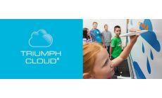 Софтуер Triumph Cloud/ Education/- за създаване на учебно съдържание и интерактивни уроци  за 1 учител