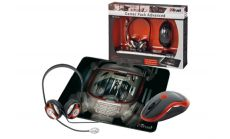 Gamer Pack Advanced GM-6400