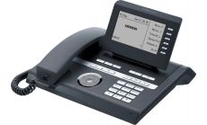 IP Телефон Unify OpenStage 40 V3 lava - HFA