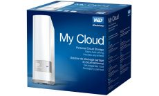 HDD 8TB LAN 1000Mbps NAS MyCloud (Gigabit + USB 3.0)