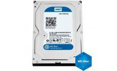 """HDD 3TB WD Blue 3.5"""" SATAIII 64MB (2 years warranty)"""