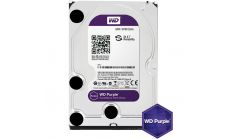 HDD 3TB SATAIII WD Purple 64MB for DVR/Surveillance (3 years warranty)