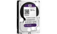 HDD AV WD Purple (3.5'', 4TB, 64MB, 5400 RPM, SATA 6 Gb/s)