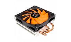 Xigmatek Prodigy ST963 HDT EN9658, Intel LGA Socket 775/ 1150/ 1151/ 1155/ 1156/, AMD AM4/ AM3+/ AM3/ AM2+/ FM2+/ FM2/ FM1, ?6mm x3, 9028-PWM fan, 1200-2800 RPM, TDP: 105W
