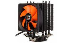 Xigmatek TYR SD964B HDT EN8460, Intel LGA Socket 755, 1150, 1155, 1156, AMD Socket AM2/ AM2+/ AM3/ AM3+/ FM1/ FM2/ FM2+, Universal mounting kit for AMD & Intel, ?6mm x4 pcs, 90 mm highly efficient PWM fan, 1200-2800 RPM, TDP: 150W