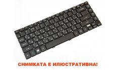 Клавиатура за Toshiba Satellite C850 C855 C850D L850 L850D WHITE UK  /5101120K022_5UK/