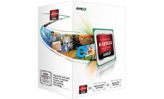 AMD CPU A4-Series X2 4000 (3.2GHz,1MB,65W,FM2) box, Radeon TM HD 7480D