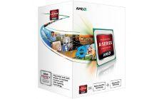 AMD CPU A4-Series X2 4000 (3.2GHz,1MB,65W,FM2) box, Radeon TM HD 7480D