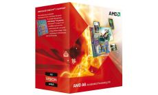 AMD CPU Richland A6-Series X2 6400K (3.9GHz,1MB,65W,FM2) box, Black Edition, Radeon TM HD 8470D