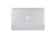 PRESTIGIO MultiPad 4 Diamond 7.85 3G Android 4.2 (Jelly Bean),Micro SDHC,Micro USB,Wi-Fi,BT,SIM Card, White/Silver С опаковка