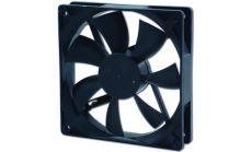 Evercool Вентилатор Fan 120x120x25 24V EL (2000 RPM) - 12025M24EA Вентилатор 120x25мм, 24 волтов, 2000 оборота