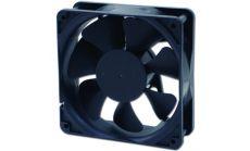 Evercool Вентилатор Fan 120x120x38 2Ball (2600 RPM) - 12038H12BA Вентилатор 120x120x38мм, 2600 оборота в минута, с два съчмени лагера