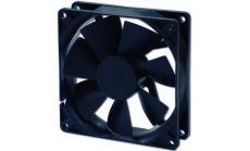 Evercool Вентилатор Fan 92x92x25 2Ball (3000 RPM) - 9225HH12BA Вентилатор 92x92x25мм, 3000 оборота в минута, с два съчмени лаге