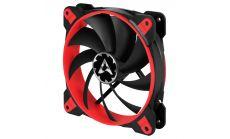 Arctic вентилатор Fan 120mm BioniX F120 Red 120мм геймърски вентилатор, червен