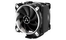 Arctic охладител за процесор Freezer 33 eSports Edition White - AM4/2066/2011/1151/1150/1155/1156 Геймърско охлаждане за процесор с два вентилатора, бяло