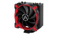 Arctic охлаждане за процесор Freezer 33 eSports ONE - Red - LGA2066/LGA2011/LGA1151/AM4 Геймърски охлаждител за CPU, червен