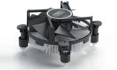 Охладител CPU Cooler CK-11509 - LGA775/LGA1150