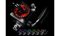 DeepCool Водно охлаждане Water Cooling CAPTAIN 240 EX RGB - Aura Sync - 2066/2011/1366/1150/1151/1155/1156/AM4/AMD